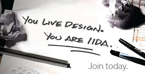 Membership Join Now By Visiting Iidaorg The International Interior Design Association